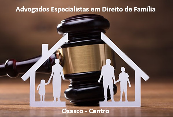 Advogado Familiar Osasco